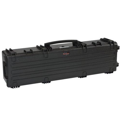explorer gun cases Explorer Cases 13527 B Waterproof Gun Case with Foam, Large, Black