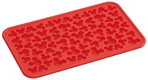 Disney Silicon Crushed Ice Tray Mickey Mouse SLIC1MK by Skater
