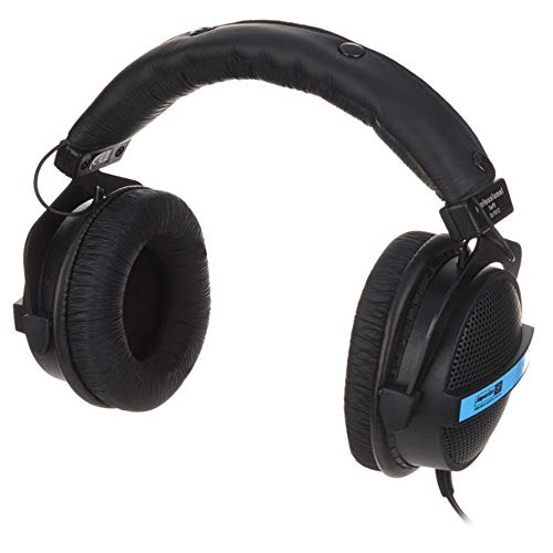 Superlux HD330 Auriculares Negro