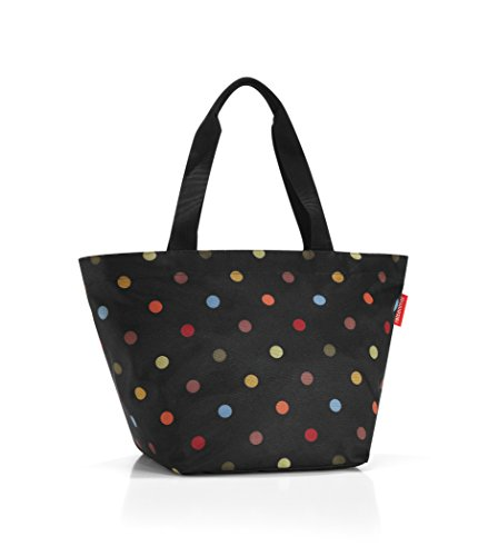 reisenthel shopper M 51 x 30,5 x 26 cm / 15 l / dots