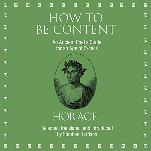 How to Be Content Titelbild