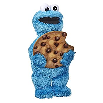 Best cookie monster toy 2 Reviews