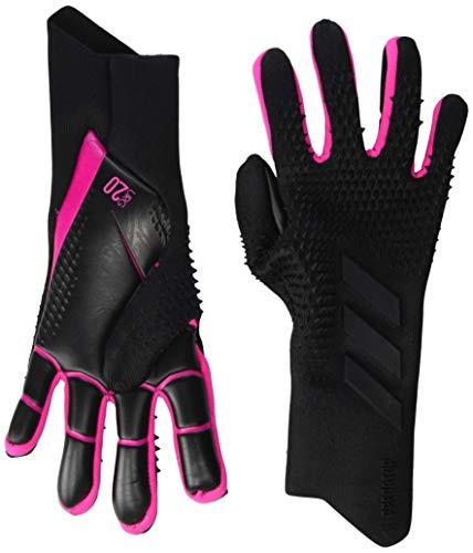 adidas Predator 20 Pro Goalkeeper Gloves (unisex-adult) Black/Black 10.5