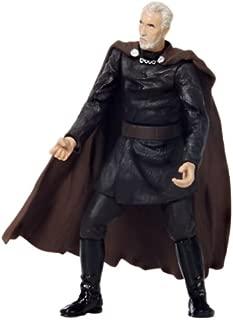 Star Wars: Episode 2 Count Dooku Action Figure