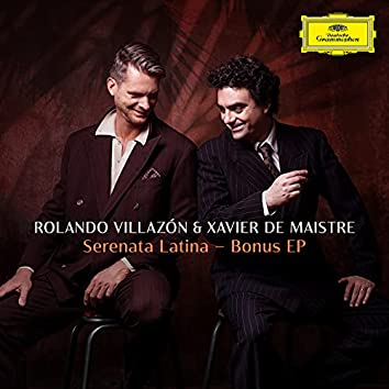 Serenata Latina (Bonus EP)