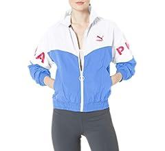 PUMA Womens Xtg Track Jacket: Amazon.es: Ropa y accesorios