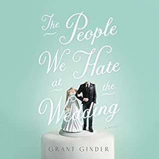 The People We Hate at the Wedding cover art