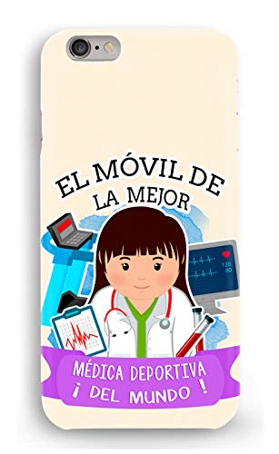 Funda Carcasa Medica Deportiva para Samsung Galaxy A5 2016 plástico rígido