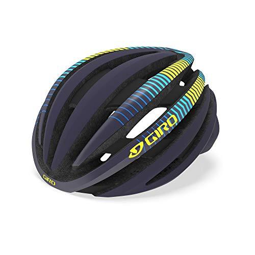 Giro Women's Ember MIPS Cycling Helmet, Matte Midnight Heat, Small/51-55 cm
