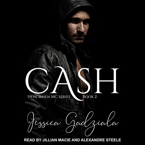 Cash cover art