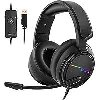Jeecoo Xiberia USB Pro Gaming Headset