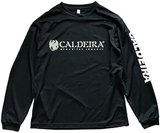 キャルデラ(CALDEIRA) ロングスリーブ プラシャツ PHOENIX