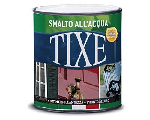 TIXE 604.1503 SMALTO AVORIO OPACO ALL'ACQUA, 500 ML