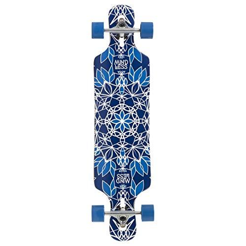 Mindless Sanke III Blue 39