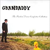 Songtexte von Grandaddy - The Broken Down Comforter Collection