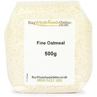 Oatmeal Fine 500g