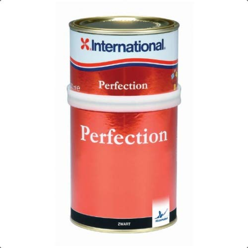 International Perfection Lack - 750ml Farbe. weiß