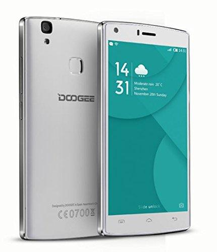Doogee X5 Max Pro Smartphone 4G.