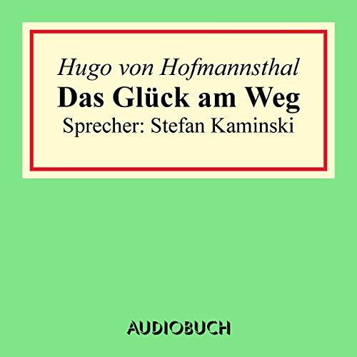 Das Glück am Weg audiobook cover art