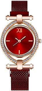 JINN-Women's Watches - Ladies Watches Luxury Diamond Bracelet Gift Brand Women Watch Fashion Quartz Wristwatch Clock montr...