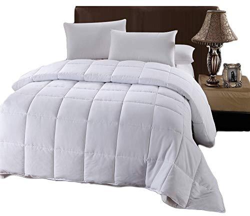 Royal Hotel Comforter White Down Alternative - King ...