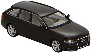 Herpa 034012-003 Audi A4 Avant Teak Die Cast - 14 Years & Above - Black