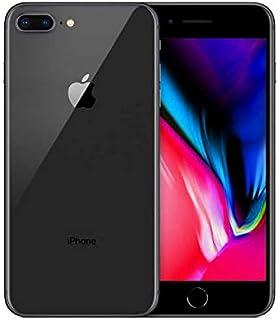 Apple iPhone 8 Plus, 256 GB, Uzay Gri (Apple Türkiye Garantili)