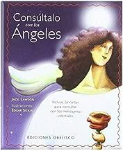 Consúltalo con los ángeles (+ cartas) (Coleccion Angelologia (Paperback)) (Spanish Edition)