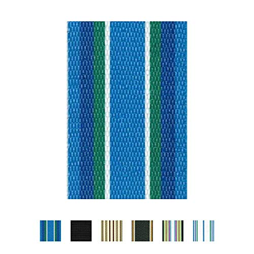 Lawn Chair USA Re-Web Kit 50 Feet (2 1/4' x 150' Without Clips, Sea Island)