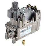Baxi - Bloc gaz Honeywell V4600d 1001b 1/2 - : S17078057
