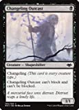Magic: The Gathering - Changeling Outcast - Modern Horizons