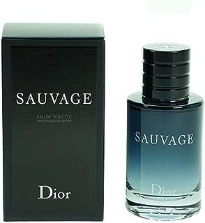 クリスチャン ディオール(Christian Dior) ソバージュ EDT スプレー 60ml[並行輸入品]