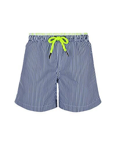 Sunuva Boys Swim Short, 2-3 Yrs Navy