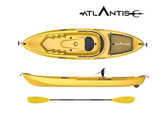 ATLANTIS Kayak...