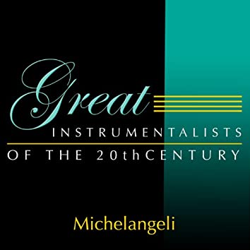 Great Instrumentalists Of The 20th Century