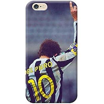 cover del piero iphone 6