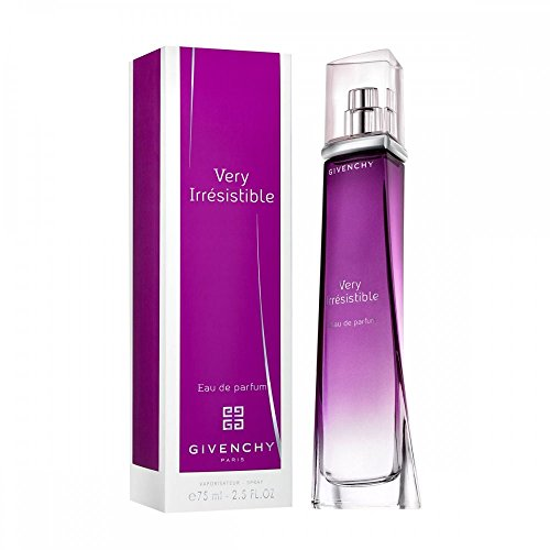 Givenchy Very Irresistible Sensual Eau De Parfum 75 ml (woman)
