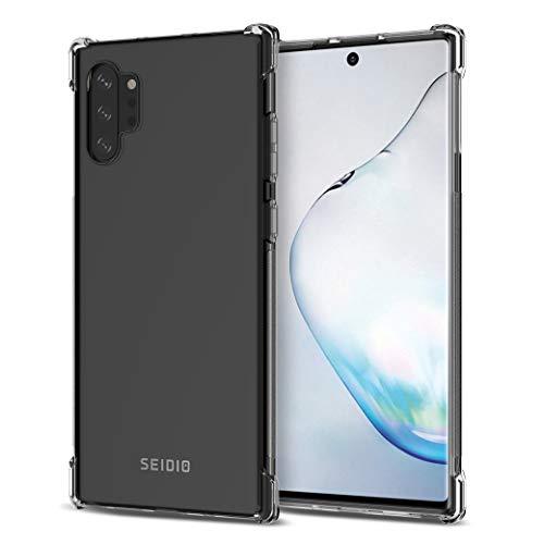 Seidio CST6SGTXL-CL Optik for Samsung Note 10 Plus