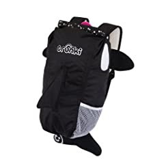 WATER-RESISTANT - Little children's lightweight & durable backpack for sports & outdoors AQUA ADVENTURES - Essential kid's bags for Beach, Pool, School, Sports & PE Kit TODDLER FRIENDLY - Roll top dry bag with patented break-away safety buckle (7.5 l...