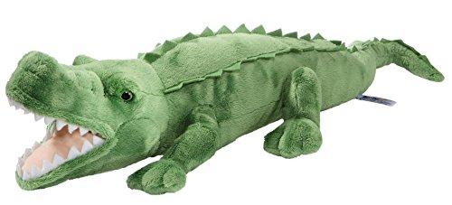 Heunec 283671 283671-Softissimo Classics Krokodil 50 cm