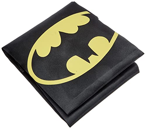 Rubies - Capa de disfraz Batman para...