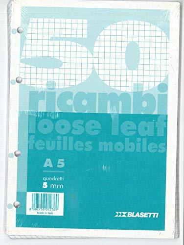 NOTES 50 FF. A5 5M CERVINO 0211921
