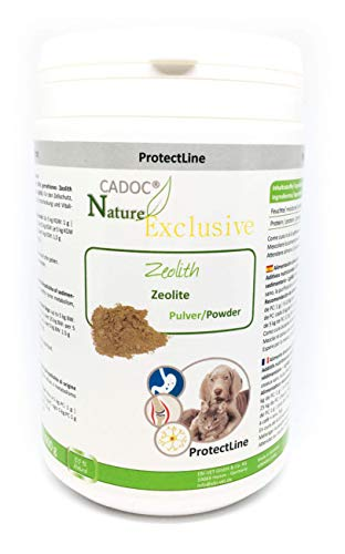 Cadoc - Nature Exclusive Zeolita