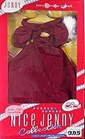 タカラ NJ02-5 ナイスジェニーコレクションドレス 18ジェニー使用