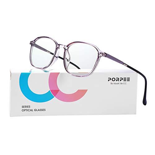 PORPEE Gafas de Ordenador
