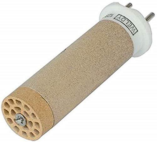 1600W Hot Air Gun Hot Blast Torch Overlap Air Welding Gun Welder Pistol Tool, 1600W Weldy Heat Gun Heating Element