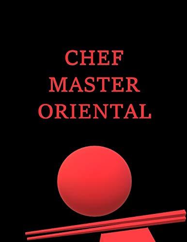 Chef Master oriental