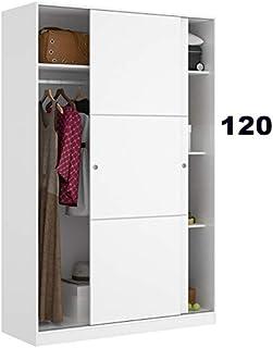 Amazon.es: Puerta corredera - Armarios / Dormitorio: Hogar y cocina