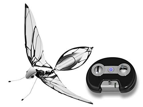 MetaFly Standard Kit . by Bionic Bird . Hight-Tech Funkgesteuerte Biomimetische Elektronische Drone Insekten für den Innen- und Außenbereich
