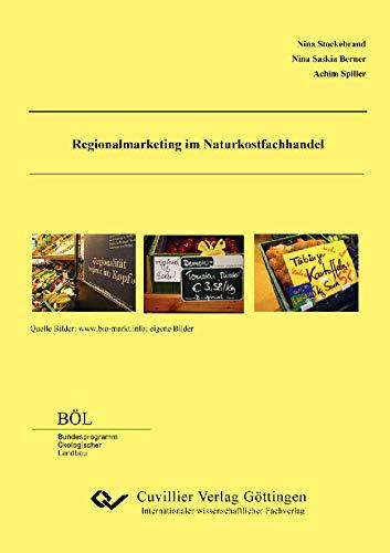 Regionalmarketing im Naturkostfachhandel